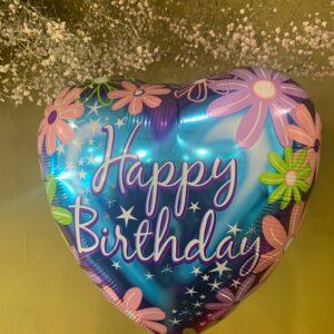helium-balloon